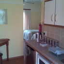 Merwehuis B&B Kitchenette